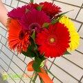 Доставка цветов Химки
