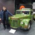 Андрей Пожидаев, Диагностика авто в Кашире