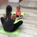 Занятия по детскому фитнесу (8 занятий)