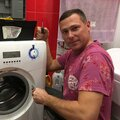 Александр Лебедев, Замена нагревательного элемента стиральной машины в Дорогино