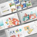 Дизайн многостраничных изданий
