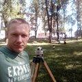 Андрей Андрей, Мастер на все руки в Псковской области