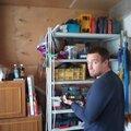 Леонид Воеводин, Отделка деревянных домов в Орловской области