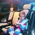 Заказать минивэн - детское такси