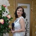 Елена Мелентьева, Ведущий корпоратива в Сосновском районе
