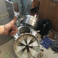 Ремонт стиральных машин Bosch, Замена насоса в Городском поселении Лесном городке
