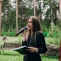 Алена Смирнова, Декор и оформление внешнего вида мероприятий в Тракторозаводском районе