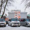 Доброта03, Услуги грузоперевозок и курьеров в Петровом-Дальнем