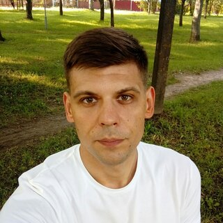 Антон Балабкин