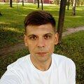 Антон Балабкин, Нанесение венецианской штукатурки в Минском районе