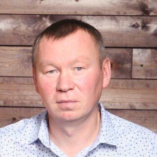 Владимир Михайлович Губеев