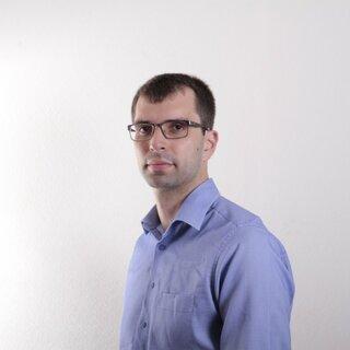 Виталий Гарцев