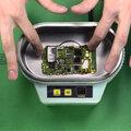 Ультразвуковая чистка мобильного телефона или планшета