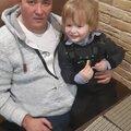 Артём Таранов, Нанесение покрытия на деревянный пол в Висиме