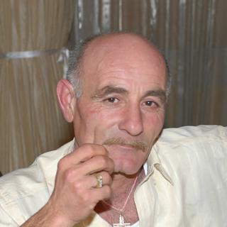 Манвел Саргсян