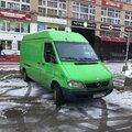 Антон Katran200, Услуги курьера на легковом авто в Щербинке
