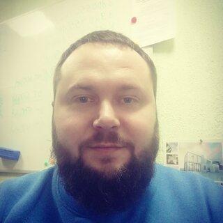 Александр Владимирович Буланников