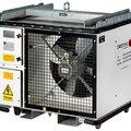 Аренда нагрузочного оборудования до 700 кВт 400 В
