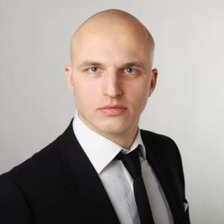 Василий Валерьевич Данько