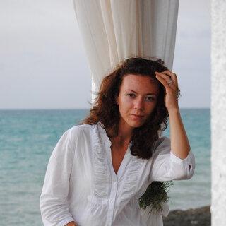 Кристина Фарнакеева