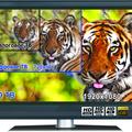 Подключение и настройка ТВ