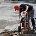 Денис Х., Очистка систем отопления и водоснабжения в Городском округе Липецк