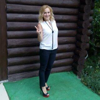 Эльмира Аюпова