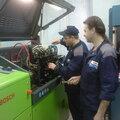 Евродизель центр, Диагностика топливной системы в Москве