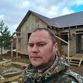 Андрей Георгиевич З., Фасадные работы в Степурине