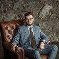 Бизнес-портрет, деловой портрет