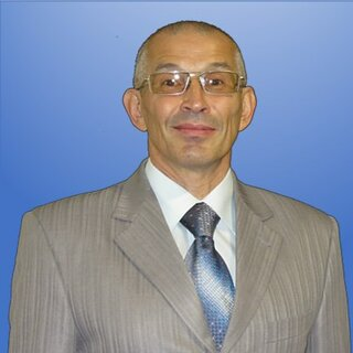 Игорь Казаринов