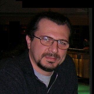 Александр Оганезов