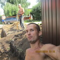 Semen Bolshakov, Монтаж наружной канализации в Павловском районе