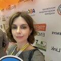 Светлана Галкова, Общий английский в Восточном административном округе
