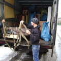 Перевозка мебели  разборка и сборка- грузчики