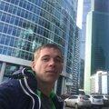 Сергей Митин, Возведение стропильной системы в Одинцовском районе