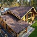 Канадские Дома, Монтаж водосточных систем в Степуринском сельском поселении