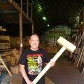 Руслан М., Изготовление металлической двери в Одинцовском районе