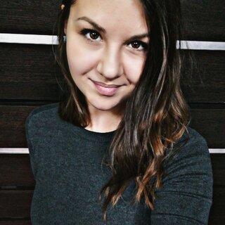 Анастасия Бабурина