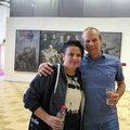 Владлена Коваль, Разговорный немецкий язык в Чертаново Южном