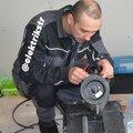 Марсель Сахаутдинов, Установка автономного электроснабжения в Бирском районе
