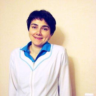 Екатерина Николаевна Волкова