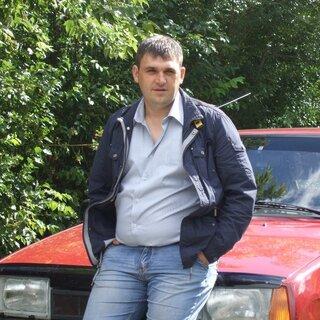 Сергей Салов