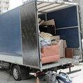 Перевозка вещей: Volkswagen Transporter