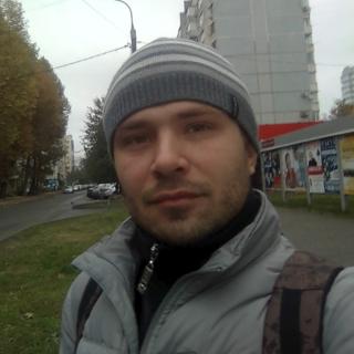 Павел Блюсюк