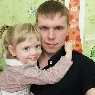 Максим Алексеевич Куц