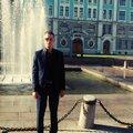 Леонид Гончаров, Земляные работы в Выборгском районе