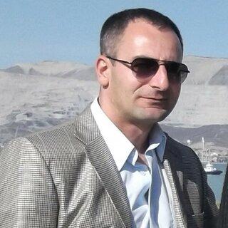 Антон Лаптев