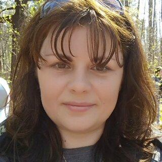 Мария Финогенова