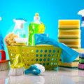 Клининговая компания, Уборка и помощь по хозяйству на Бору